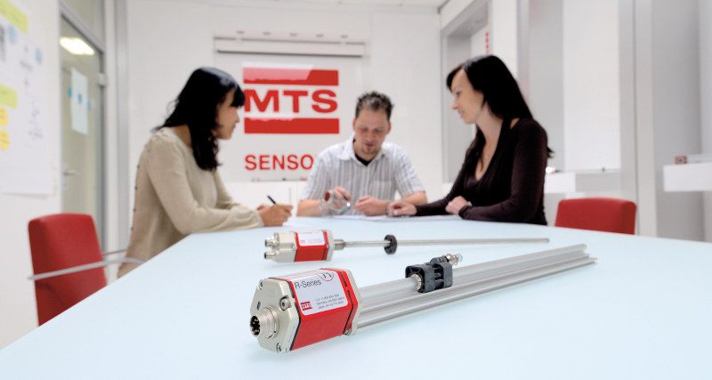 MTS Sensors headoffice